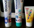 Зубная паста! Из Германии!