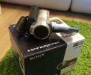 Sony DCR-SR220E