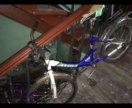 Велосипед детский подростковый