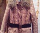 Весенняя куртка.