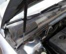 Гаовые упоры капота форд мондео (ford mondeo) 4