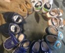Набор первой обуви для малыша