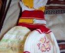 Одежда детская даром
