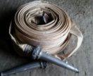 Пожарный рукав 51 диаметра