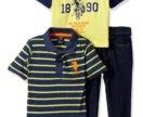 Набор одежды  на мальчика 6 years