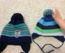Продам шапки на 2-3 года