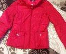 Куртка весна-осень, размер 44