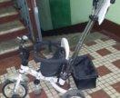 Велосипед лексус трайк