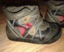 Ботинки осень-весна