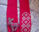 Носки - тапки новогодние