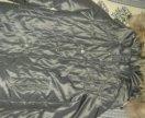 Куртка для мальчика б/у, рост 140,  тёплая, к