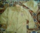 Куртка весна-осень примерно на 8-10 лет