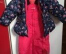 Куртка и полукомбинезон Ledotte