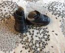 Весенние ботинки и кроссовки для мальчика