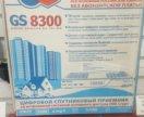 Спутниковый риссивер триколор gs 8300