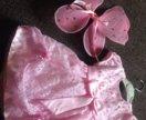 Платье на девочку 1-2 года