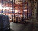 Сдается в аренду складское помещение 2500 м²