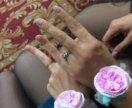 Бутоньерки на руки