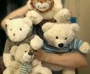 Большие и маленькие медведи музыкальные и Зайцы