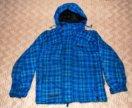 Куртка зимняя Envy (Чехия) размер 98-104