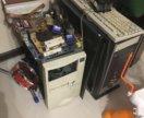 Процессор amd видео карта оперативная память