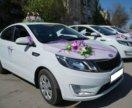 Прокат автомобиля на свадьбу и других торжеств