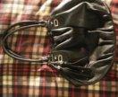 Классная сумка из нат.кожи