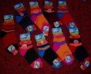 Носочки махровые новые