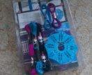 Набор для плетения браслетов Monster High