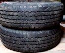 Резина Michelin всесезонная
