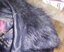 Мужская куртка 2в1