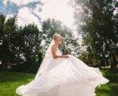 Свадебное платье Sofia De Amour модель Camila