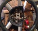 Рулевое колесо фф2 резиновый.