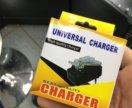 универсальное зарядное устройство. лягушка