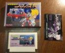 MetaFight Famicom
