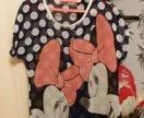 Блуза женская 42р