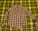 Рубашка Suisses Collection