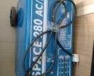 Сварочный аппарат SPICE 280AC/DC