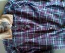 Новая рубашка для мальчика