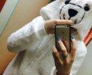 """Кингуруми""""Белый медведь"""""""