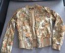 Курточка шолк