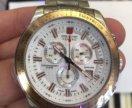 ⌚️️оригинальные часы Swiss Military