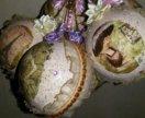 Набор шаров на елку в винтажном стиле