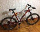 Велосипед Welt Ridge 1.0 HD 2016 matt