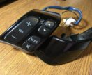 Кнопки управления аудиосистемой мазда 3