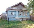 Продам дом в с.Пустынь 37,6кв.м, 19 соток земли