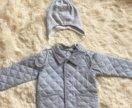 Бениттон куртка