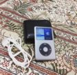 Apple iPod Classic 160 gb grey