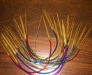 Спицы для вязания 40 см