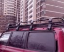 Багажник на крышу автомобиля Toyota Land Cruiser80